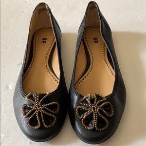 BP. Shoes